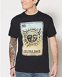 Stamp 88 Sublime T Shirt
