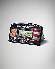 Trump Countdown Timer