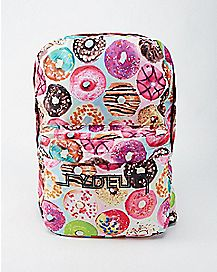 Donut Big Ass Backpack - 2.5 Ft Tall