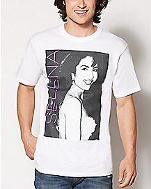 Photo Selena T Shirt