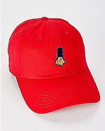 Gerald Hey Arnold Dad Hat