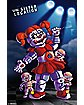Sister Location Five Nights At Freddy's Poster