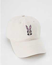 Louise Dad Hat - Bob's Burgers