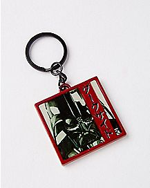 Empire Collection Keychain - Star Wars