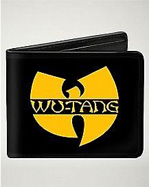 Wu-Tang Clan Bifold Wallet
