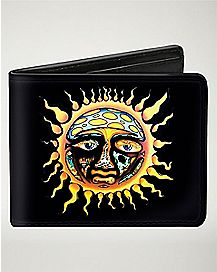 Sun Sublime Bifold Wallet