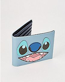 Stitch Bifold Wallet - Disney