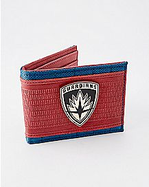 Guardian Metal Badge Bifold Walled - Guardians of the Galaxy Vol. 2