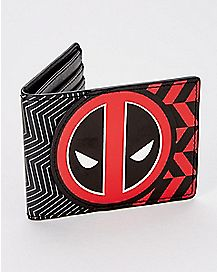 Deadpool Bifold Wallet