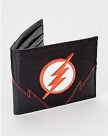 The Flash Bifold Wallet - DC Comics