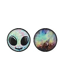 Reversible Alien Galaxy Plugs