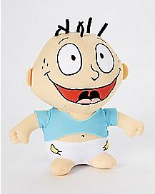 Tommy Pickles Rugrats Plush