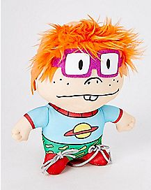 Chuckie Finster Rugrats Plush
