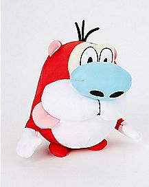 Stimpy Ren and Stimpy Plush