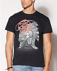 Fullmetal Alchemist T Shirt