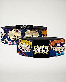 Elastic Rugrats Bracelet - Nickelodeon