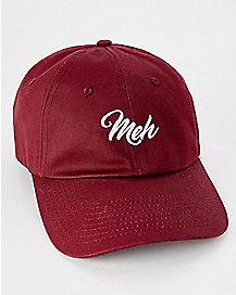 Meh Dad Hat