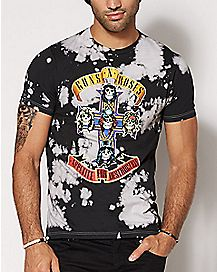Appetite for Destruction Guns N' Roses T-Shirt