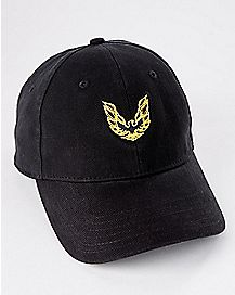 Pontiac Firebird Dad Hat