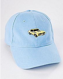 Mustang GTO Dad Hat