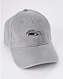 Camero Dad Hat