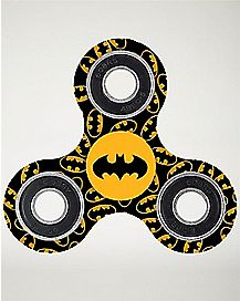 Batman Fidget Spinner- DC Comics