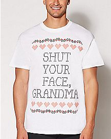 Impractical Jokers Grandma T Shirt