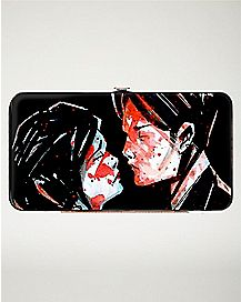 My Chemical Romance Hinge Wallet