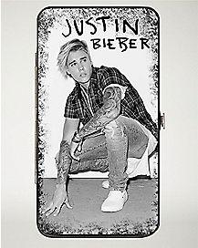Justin Bieber Wallet
