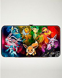 Pokemon Eevee Wallet
