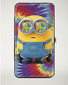 Tie Dye Minions Wallet - Despicable Me