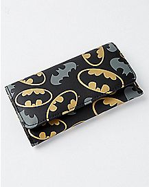 Batman Wallet - DC Comics