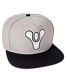 Chrome Weld Logo Destiny Snapback Hat