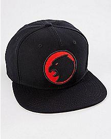 Hawkman Snapback Hat - DC Comics