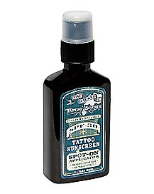 Tattoo Sunscreen - Tatjacket