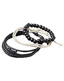 Multi-Pack Bracelets - 3 Pack
