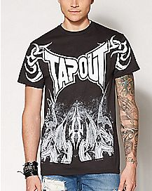 Tapout T Shirt
