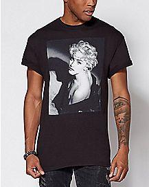 Vintage Madonna T Shirt