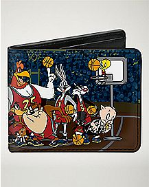 Looney Tunes Bifold Wallet