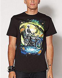 Bike Einstein T Shirt