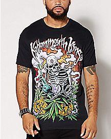 Kottonmouth Kings T Shirt