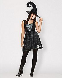 Attitude Witch Dress - Hocus Pocus