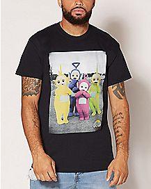 Teletubbies T Shirt