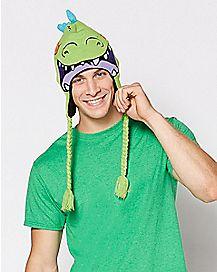 Reptar Nick Rewind Laplander Hat