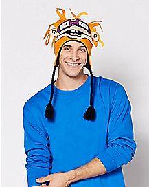 Chuckie Nick Rewind Laplander Hat