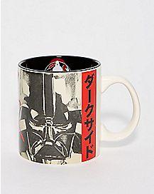 Empire Collection Star Wars Mug