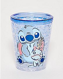 Stitch Mini Glass 1.5 oz. - Disney