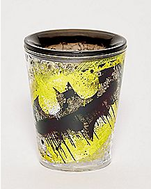 Batman Shot Glass 1.5 oz. - DC Comics