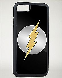 Logo Flash iPhone 7 Case