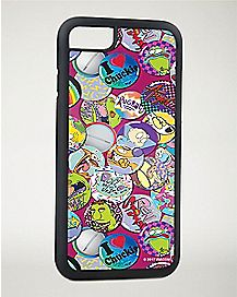 Nickelodeon Rewind iPhone 7 Case